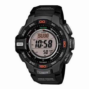 Casio Watch Pro Trek PRG 270B 1DR for Men (with Box)