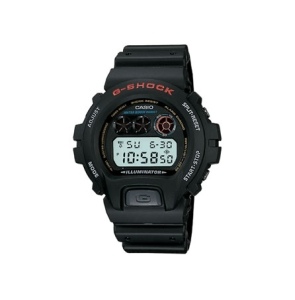 Casio  Watch G Shock  DW 6900 1VDR