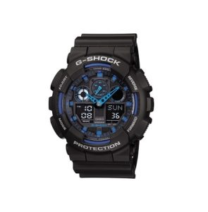Casio  Watch G Shock GA100 1A2