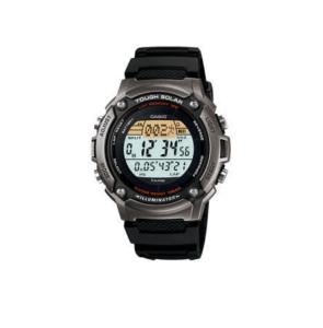 Casio  Watch Solar W S200H 1AVDF