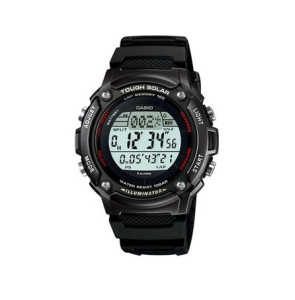 Casio  Watch  W S200H 1BVDF