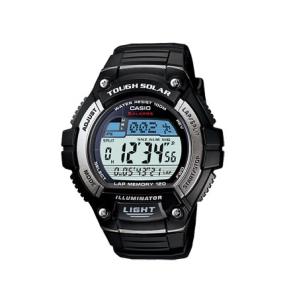 Casio  Watch W S220 1AVDF
