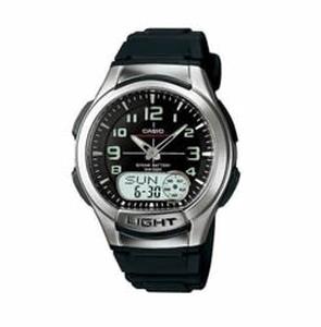 Casio Wrist Watch Aq 180W 1BVDF