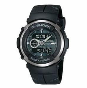 Casio Wrist Watch G300 3AVDR