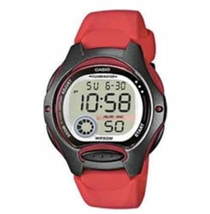 Casio Wrist Watch LW 200 4AVDF