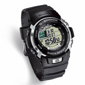Casio Watch G-Shock G7700 1DR for Men (with Box)