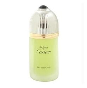Cartier Pasha Edt Spray 100ml 3.4oz