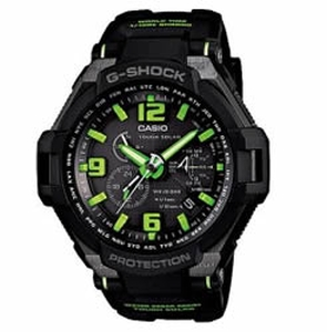 Casio Watch G-Shock Men G1400 1A3