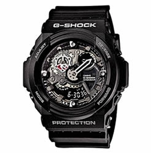 Casio Watch G-Shock Men GA300A 1