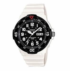 Casio Watch MRW200HC 7BV