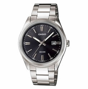 Casio Watch MTP1302D 1A1