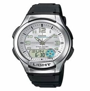 Casio Wrist Watch AQ 180W 7BV
