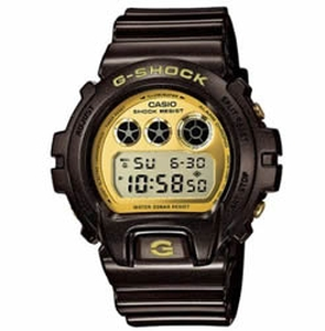 Casio G-Shock Watch DW 6900BR 5DR