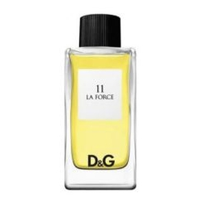 Dolce & Gabbana No.11 La Force EDT Spray 100ml  3.4oz