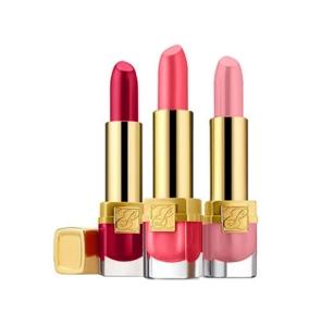 Estee Lauder Pure Lipstick Trio