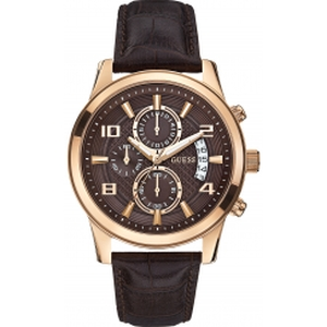 Guess Watch?Exec W0076G1 for Men