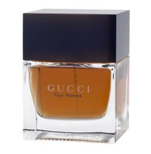 Gucci Pour Homme Edt Spray 100ml 3.4oz