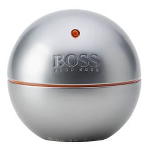 Hugo Boss Boss In Motion Eau de Toilette Spray EDT 90ml 3.0oz