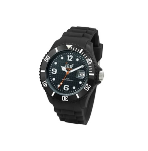 Ice Watch Sili Black Watch Unisex
