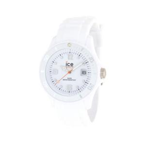 Ice Watch Sili White Unisex