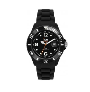 Ice Watch Solid Black Small for Women