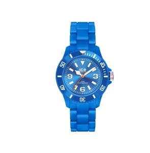 Ice Watch Solid Blue Unisex