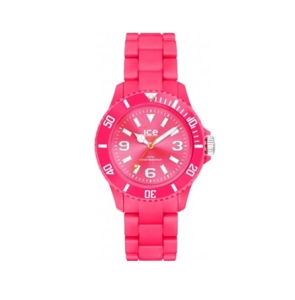 Ice Watch Solid Pink Unisex