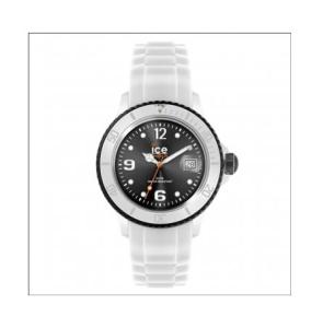 Ice Watch White- White- Black Big Unisex