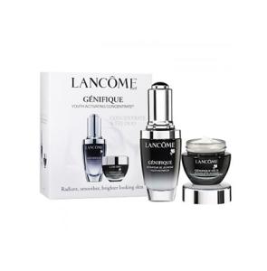 Lancome Genifique Serum 50ml & Eye Cream 15ml Set