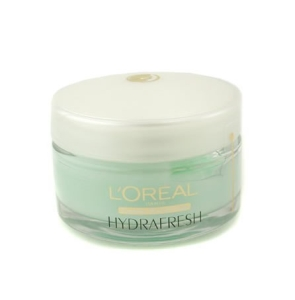 L'Oreal Hydrafresh Gel for Normal Skin 50ml