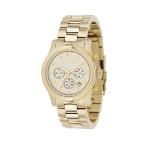 Michael Kors Chronograph Watch MK5055 for Women