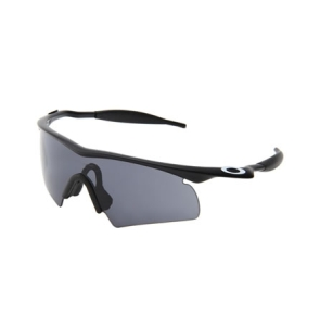 Oakley Sunglasses M Frame Polished Black Frame