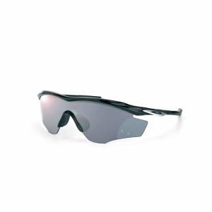 Oakley Sunglasses 9212 39 921205 M2 Frame Black/Black Irdidium