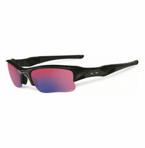 Oakley Sunglasses Flak Jacket XLJ OO 9009 26-241