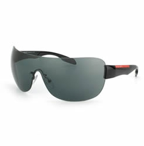 Prada Sport Sunglasses PS 05NS 1AB1A1 35