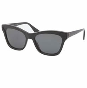 Prada Sunglasses PR 16PS 1AB/1A1 54