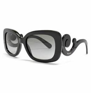 Prada Sunglasses PR 27OS 1AB3M1 54