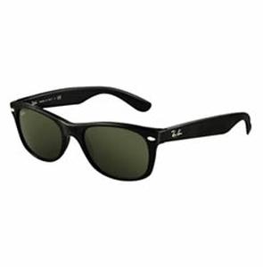Ray Ban Sunglasses 2132 901 52/18