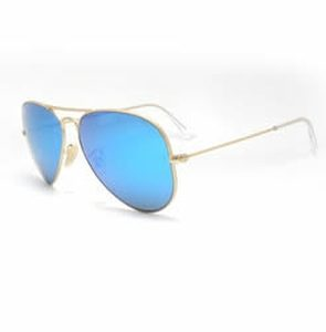 Ray Ban Sunglasses 3025 112/17 58