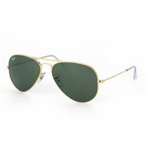 Ray Ban Sunglasses 3025 W3234 55/14