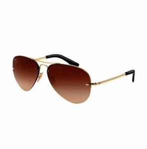 Ray Ban Sunglasses 3449 001/13 59/14