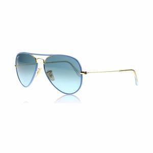 Ray Ban Sunglasses 3025JM 001/4M 58