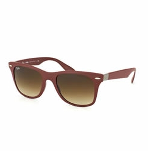 Ray Ban Sunglasses RB4195 603313 52-20