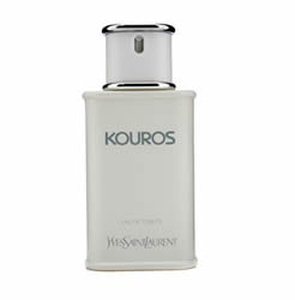 Yves Saint Laurent Kouros Edt Spray 100ml