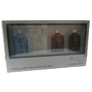 Jaguar Miniature Set Classic 4X 7ml