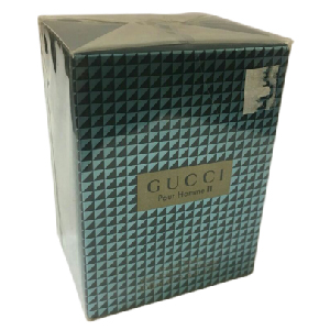 Gucci Pour Homme II Edt Spray 100ml