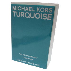 Michael Kors Turquoise Edp Spray 100ml