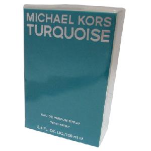 Michael Kors Turquoise Edp Spray 100ml