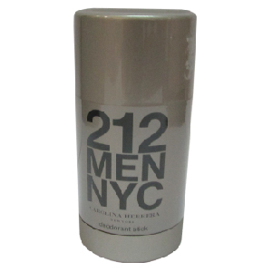 Herrera 212 Men Deodorant Stick 75gr