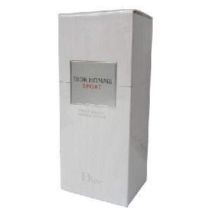 Christian Dior Homme Sport Edt Spray 125ml